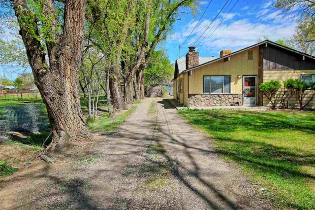 2944 Patterson F Road, Grand Junction, CO 81504 (MLS #20182547) :: CapRock Real Estate, LLC