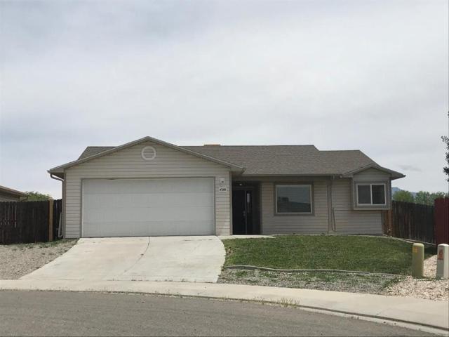 438 1/2 Keener Court, Grand Junction, CO 81504 (MLS #20182561) :: CapRock Real Estate, LLC