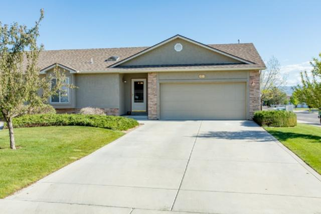 2495 Interlochen Court A, Grand Junction, CO 81505 (MLS #20182567) :: The Christi Reece Group