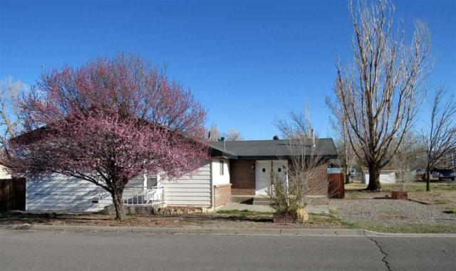 421 30 1/4 Road, Grand Junction, CO 81504 (MLS #20182604) :: The Christi Reece Group
