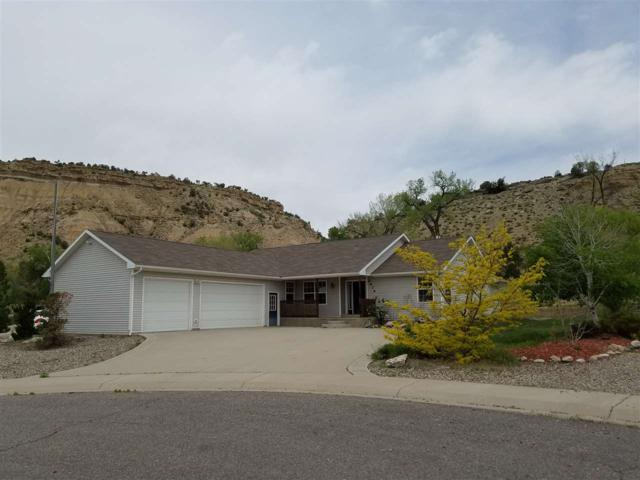2676 Fairview Heights Court, Rifle, CO 81650 (MLS #20182642) :: The Grand Junction Group