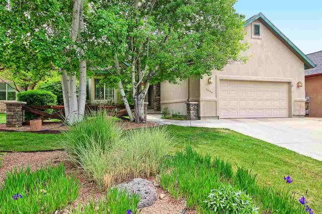 3686 Sparrow Court, Grand Junction, CO 81506 (MLS #20182650) :: The Christi Reece Group