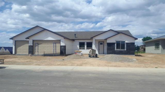 1025 Adobe View Way, Fruita, CO 81521 (MLS #20182688) :: The Christi Reece Group