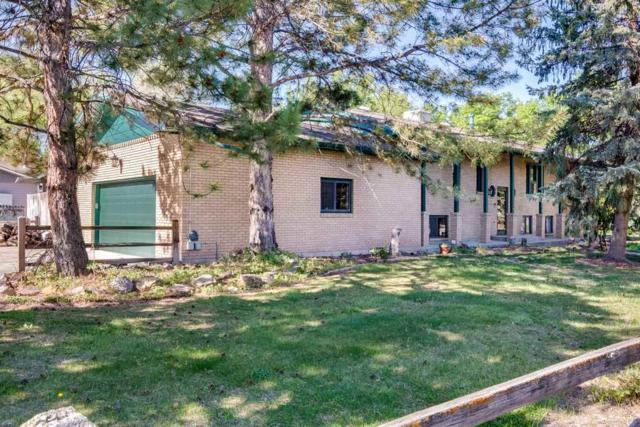 2665 G 1/2 Road, Grand Junction, CO 81506 (MLS #20182693) :: The Borman Group at eXp Realty