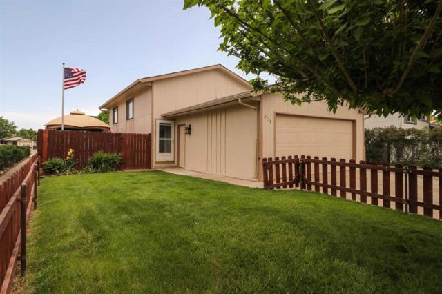 2779 Monroe Court, Grand Junction, CO 81503 (MLS #20182721) :: The Borman Group at eXp Realty