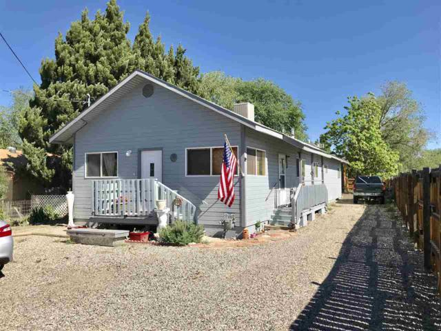 3088 Patterson Road, Grand Junction, CO 81504 (MLS #20182743) :: The Grand Junction Group