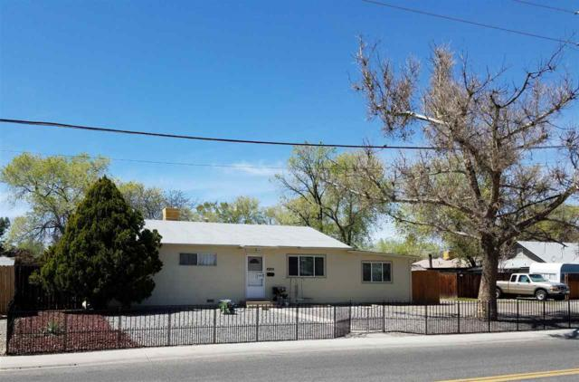 1821 N 23rd Street, Grand Junction, CO 81501 (MLS #20182748) :: The Christi Reece Group