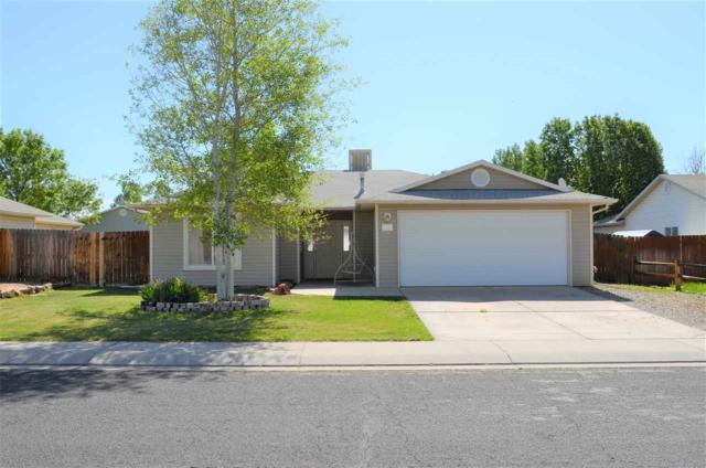420 W Mallard Way, Grand Junction, CO 81504 (MLS #20182751) :: The Grand Junction Group