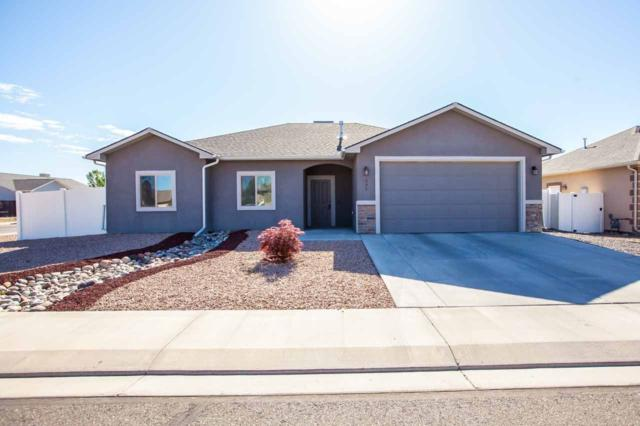 392 Ylang Street, Grand Junction, CO 81501 (MLS #20182759) :: Keller Williams CO West / Mountain Coast Group