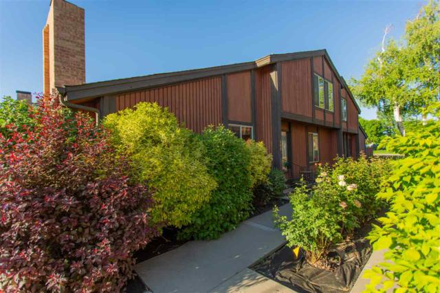 1155 Lakeside Drive #202, Grand Junction, CO 81506 (MLS #20182761) :: The Christi Reece Group