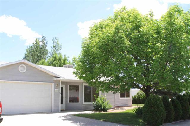 410 1/2 Pintail Avenue, Grand Junction, CO 81504 (MLS #20182767) :: The Grand Junction Group