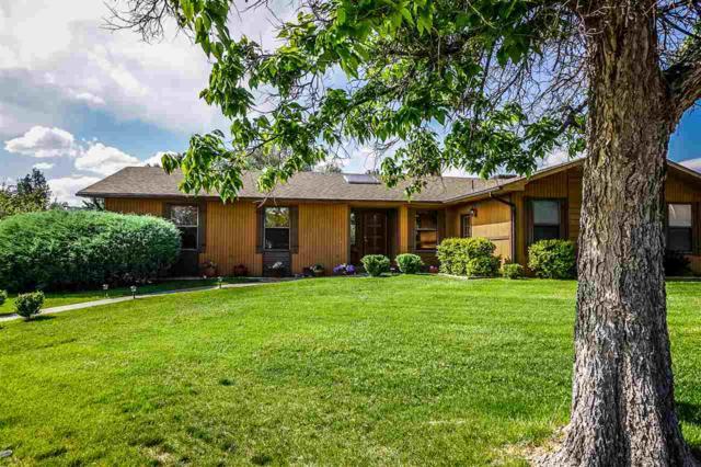 2909 Pheasant Run Street, Grand Junction, CO 81506 (MLS #20182774) :: The Christi Reece Group