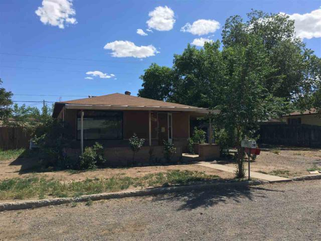 2905 Ronda Lee Road, Grand Junction, CO 81503 (MLS #20182779) :: The Grand Junction Group