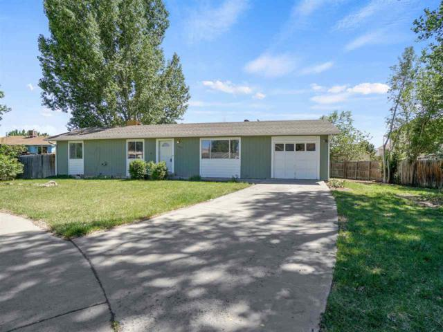 3057 Austin Court, Grand Junction, CO 81504 (MLS #20182813) :: The Christi Reece Group