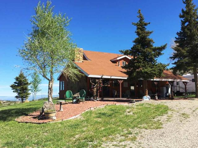 82235 Eagle Feather Trail, Crawford, CO 81415 (MLS #20182815) :: The Christi Reece Group