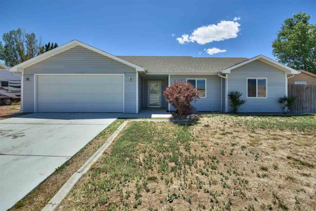 3269 F 1/2 Road, Clifton, CO 81520 (MLS #20182821) :: CapRock Real Estate, LLC