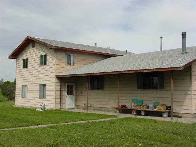 1150 E Paradise Way, Fruita, CO 81521 (MLS #20182842) :: CapRock Real Estate, LLC