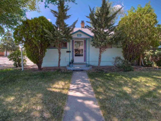 1361 Main Street, Grand Junction, CO 81501 (MLS #20182844) :: Keller Williams CO West / Mountain Coast Group