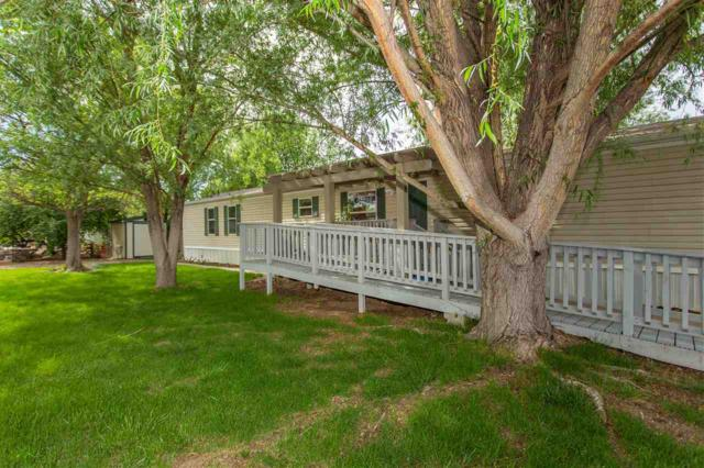 509 Virgo Way N/A, Fruita, CO 81521 (MLS #20182845) :: The Grand Junction Group
