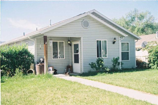 820 E Carolina Avenue, Fruita, CO 81521 (MLS #20182846) :: CapRock Real Estate, LLC