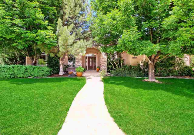 2666 Dahlia Court, Grand Junction, CO 81506 (MLS #20182865) :: The Christi Reece Group