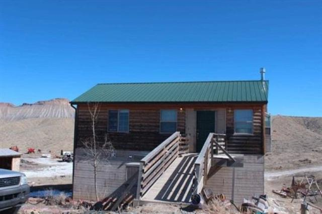 3190 N I-70 Frontage Road, Clifton, CO 81520 (MLS #20182868) :: CapRock Real Estate, LLC