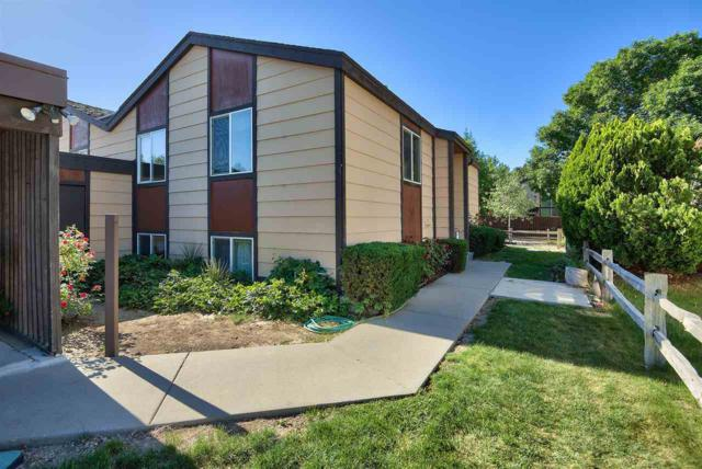 3125 Lakeside Way, Grand Junction, CO 81506 (MLS #20182891) :: The Christi Reece Group