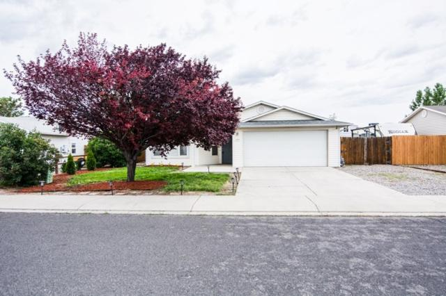 409 Pintail Avenue, Grand Junction, CO 81504 (MLS #20182893) :: The Grand Junction Group