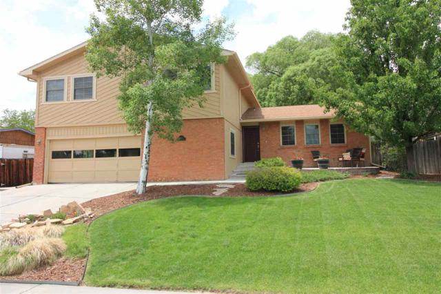 3325 Applewood Street, Grand Junction, CO 81506 (MLS #20182896) :: The Christi Reece Group