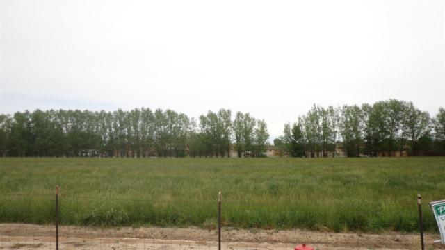 TBD 2 I 1/2 Road, Grand Junction, CO 81521 (MLS #20182904) :: The Grand Junction Group