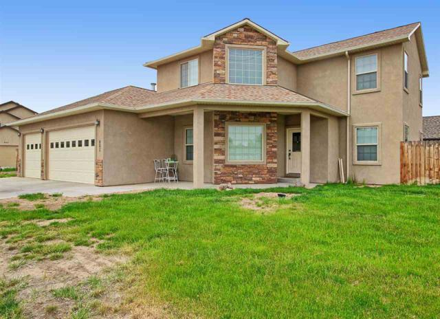 801 Mission Court, Fruita, CO 81521 (MLS #20182909) :: The Grand Junction Group