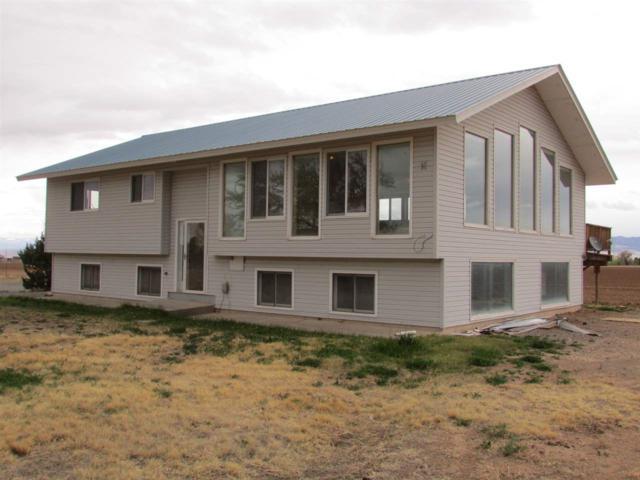 10740 5860 Road, Montrose, CO 81403 (MLS #20182932) :: CapRock Real Estate, LLC