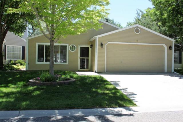 5 Reisling Court, Grand Junction, CO 81507 (MLS #20182971) :: CapRock Real Estate, LLC