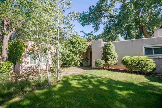 345 Walnut Court, Grand Junction, CO 81501 (MLS #20183013) :: The Christi Reece Group