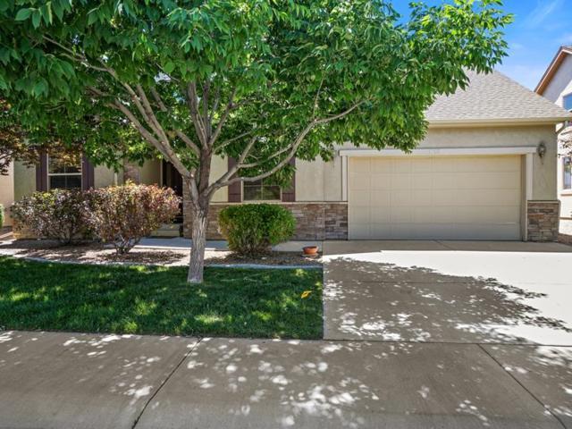 619 Silverado Drive, Grand Junction, CO 81505 (MLS #20183036) :: The Christi Reece Group