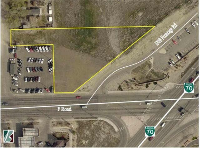 3222 1/2 F Road, Clifton, CO 81520 (MLS #20183086) :: The Borman Group at eXp Realty