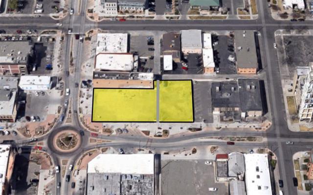 734 Main Street, Grand Junction, CO 81501 (MLS #20183097) :: The Christi Reece Group