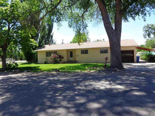 251 Village Lane, Grand Junction, CO 81503 (MLS #20183154) :: The Christi Reece Group