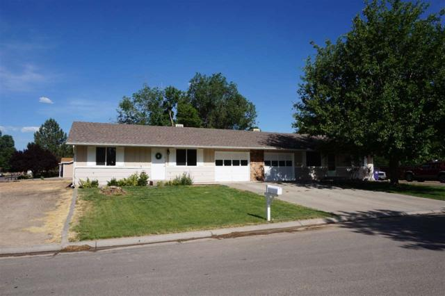 2905 Four Corners Drive, Grand Junction, CO 81503 (MLS #20183172) :: The Christi Reece Group