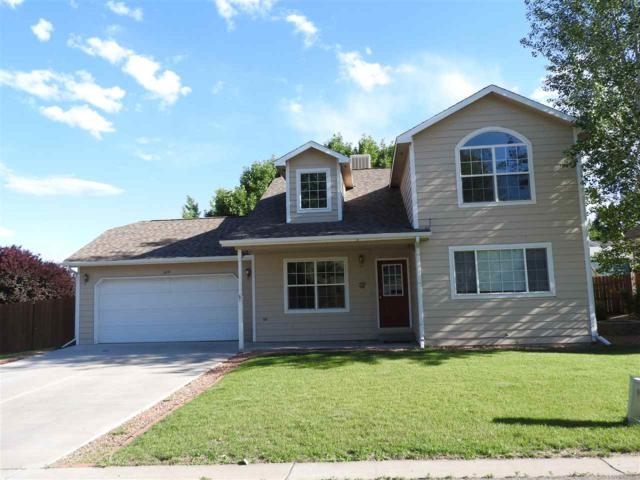 639 Ian Court, Grand Junction, CO 81504 (MLS #20183202) :: The Borman Group at eXp Realty