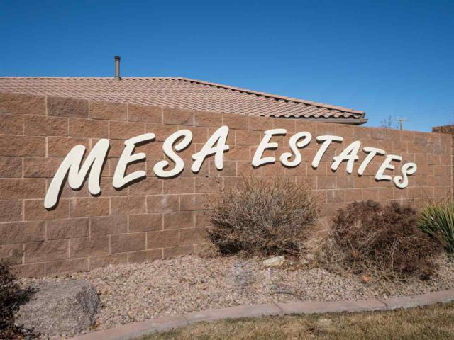 2833 Kelso Mesa Drive, Grand Junction, CO 81503 (MLS #20183220) :: The Christi Reece Group