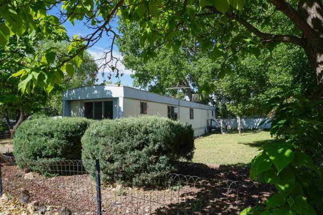 533 Pearce Avenue, Clifton, CO 81521 (MLS #20183236) :: The Christi Reece Group