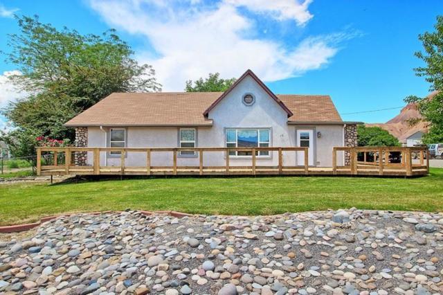 723 35 8/10 Road, Palisade, CO 81526 (MLS #20183238) :: CapRock Real Estate, LLC