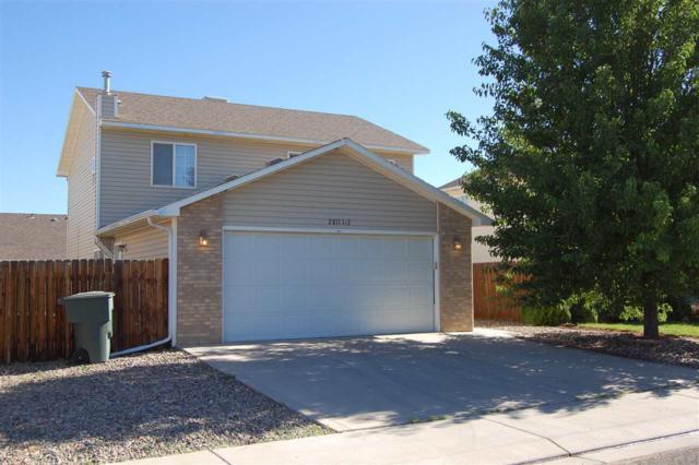 2811 1/2 Village Park Drive, Grand Junction, CO 81506 (MLS #20183242) :: The Christi Reece Group