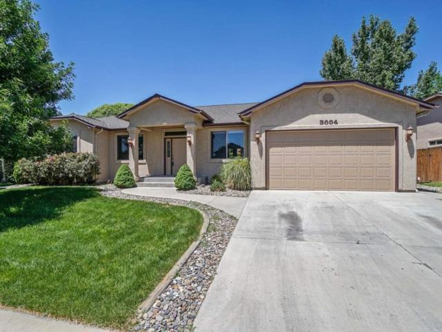 3004 Royal Court, Grand Junction, CO 81504 (MLS #20183288) :: The Christi Reece Group
