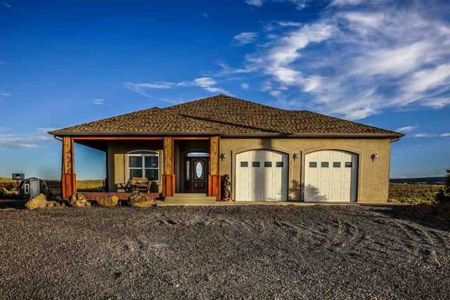 3758 Blair Road, Whitewater, CO 81527 (MLS #20183315) :: The Christi Reece Group