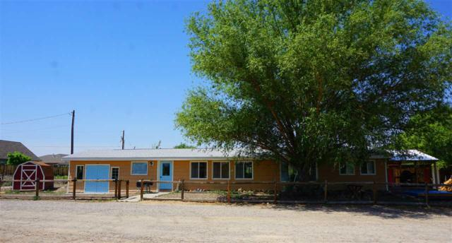 2860 C 1/2 Road, Grand Junction, CO 81501 (MLS #20183319) :: The Borman Group at eXp Realty