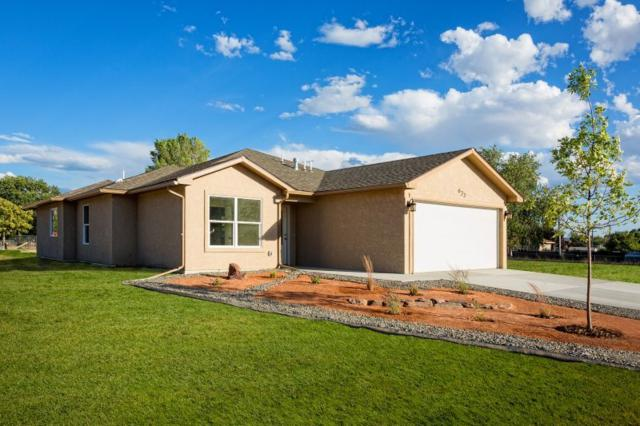 3272 Sagewood Court, Clifton, CO 81520 (MLS #20183350) :: The Christi Reece Group