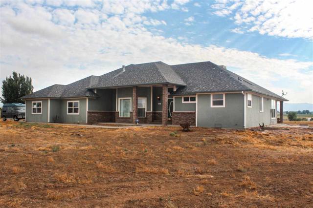 1486 13 Road, Loma, CO 81524 (MLS #20183354) :: CapRock Real Estate, LLC