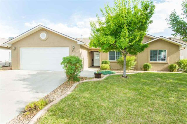 3011 Oakwood Drive, Grand Junction, CO 81504 (MLS #20183425) :: The Borman Group at eXp Realty